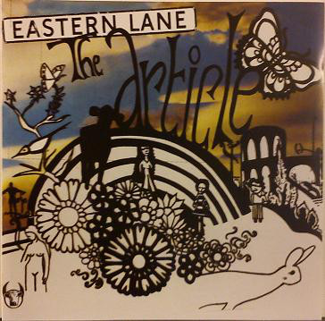 Eastern Lane The Article