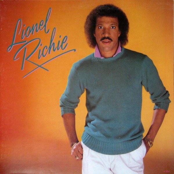 Richie, Lionel Lionel Richie