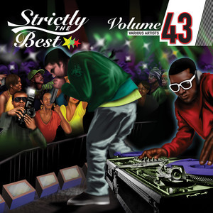 Various Artists Strictly The Best - Volume 43