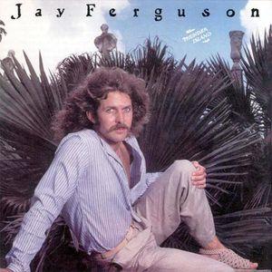 Ferguson, Jay Thunder Island Vinyl