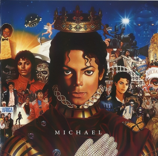 Jackson, Michael Michael