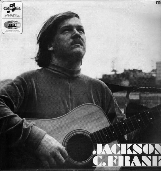 Frank, Jackson C Jackson C. Frank