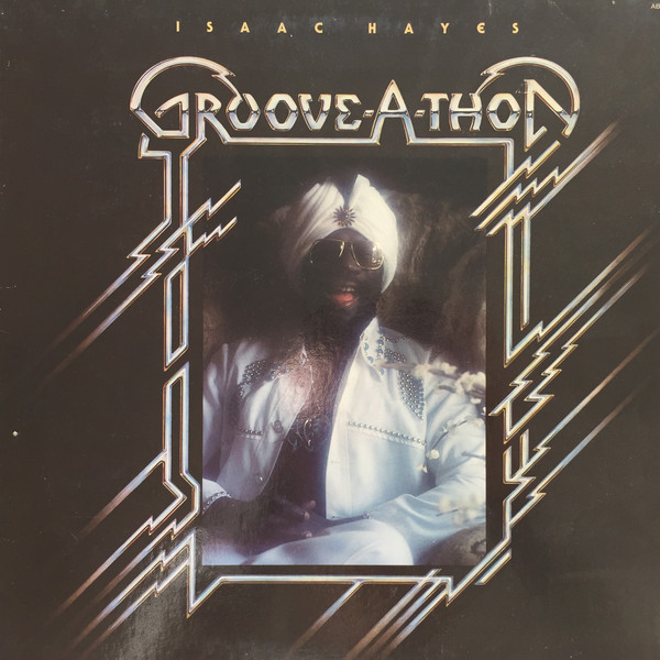 Hayes, Isaac Groove-A-Thon