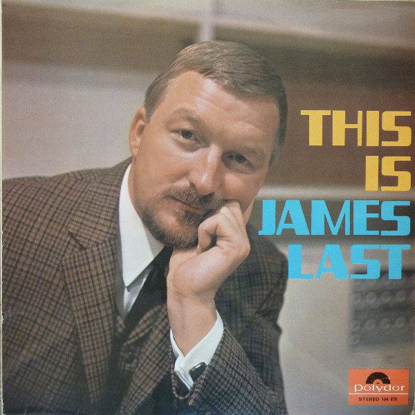 Last, James This Is James Last Vinyl