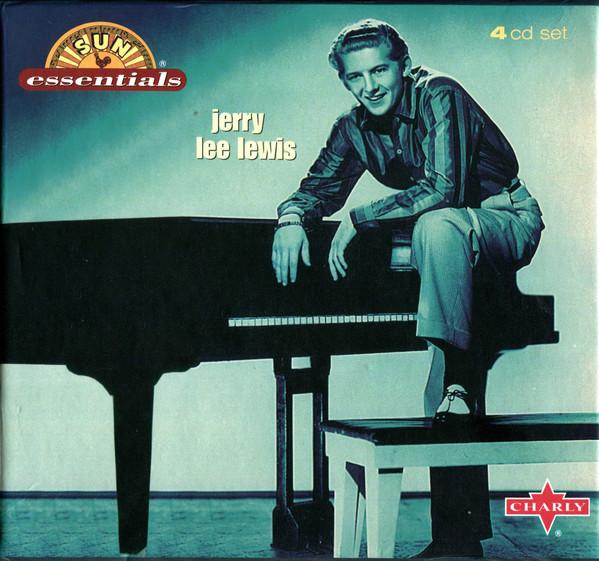 Lewis, Jerry Lee Sun Essentials