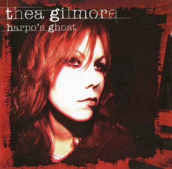Gilmore, Thea Harpo's Ghost Vinyl