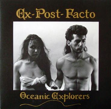 Ex Post Facto Oceanic Explorers Vinyl