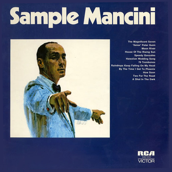 Mancini, Henry Sample Mancini