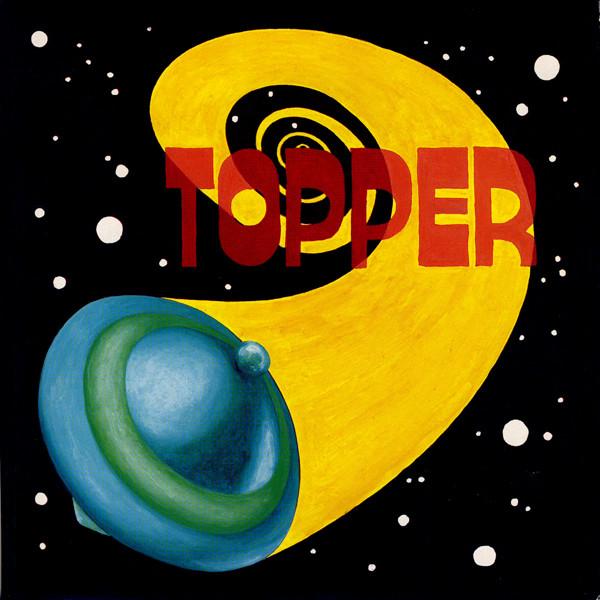 Topper Arch Noa EP Vinyl