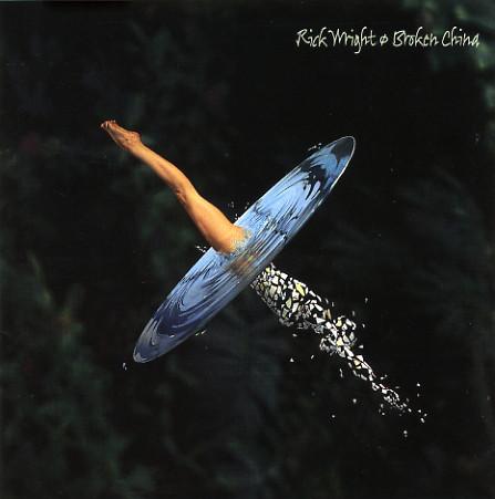 Wright, Rick Broken Child CD
