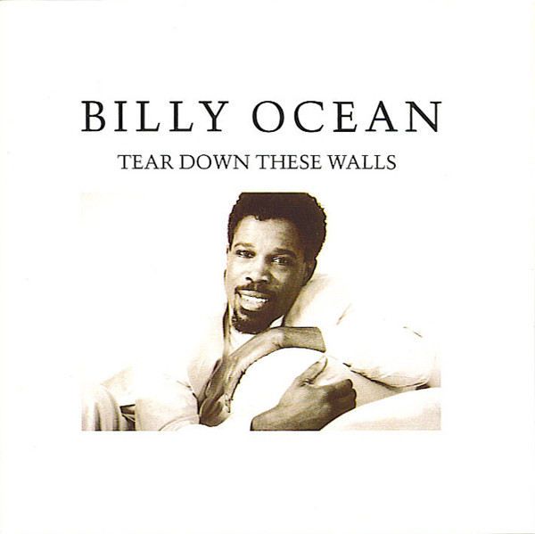 Ocean, Billy Tear Down These Walls CD