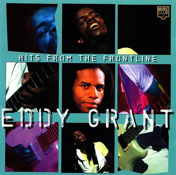 Grant, Eddy Hits From The Frontline Vinyl