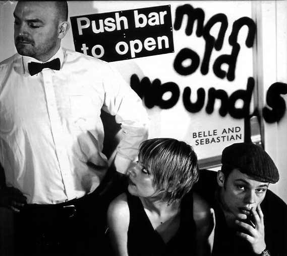 Belle And Sebastian Push Barman To Open Old Wounds