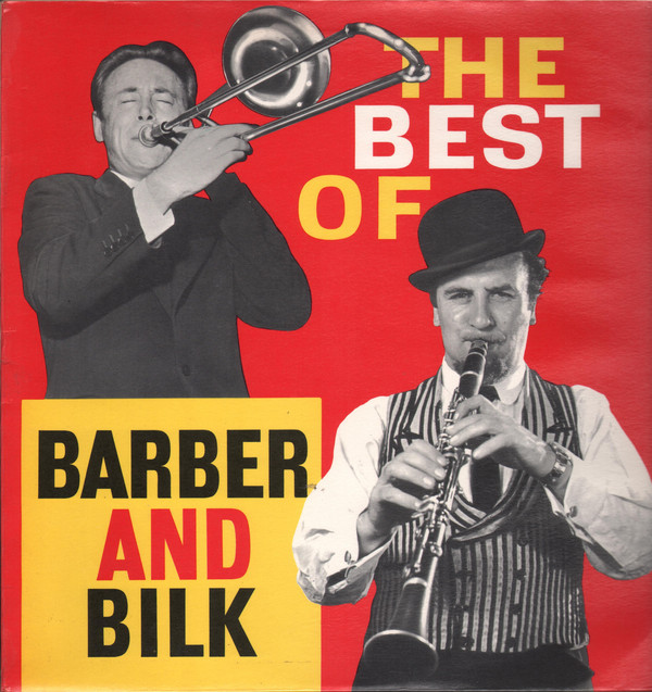 Barber And Bilk The Best Of Barber And Bilk Vinyl