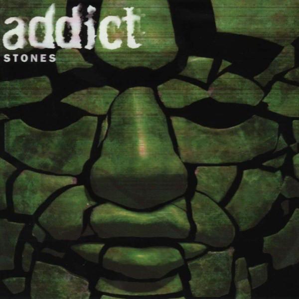 Addict Stones Vinyl