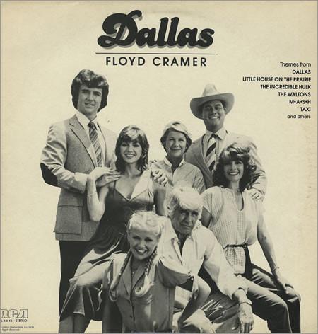 Cramer, Floyd Dallas