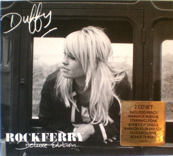 Duffy Rockferry - Deluxe Edition