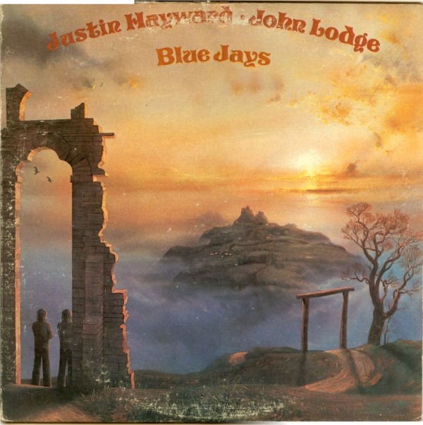 Hayward, Justin / John Lodge Blue Jays