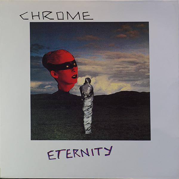 Chrome Eternity Vinyl