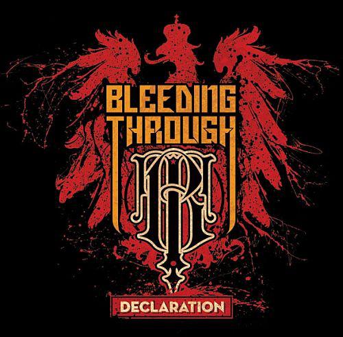 Bleeding Through Declaration Vinyl