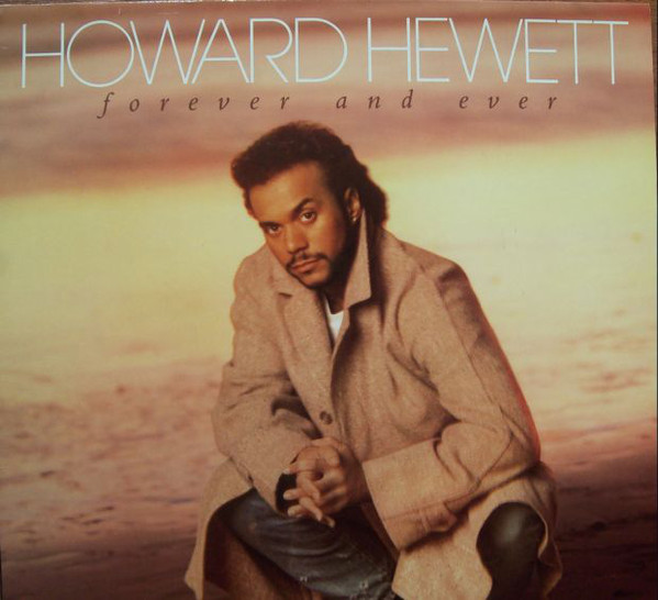 Hewett, Howard Forever And Ever Vinyl