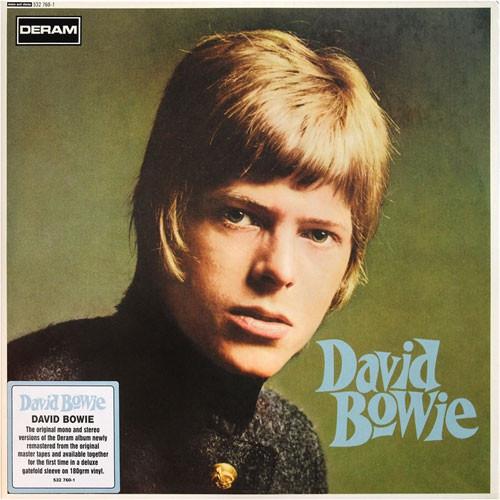 David Bowie David Bowie Vinyl