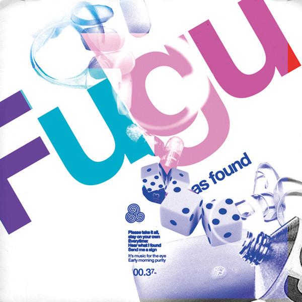 Fugu As Found