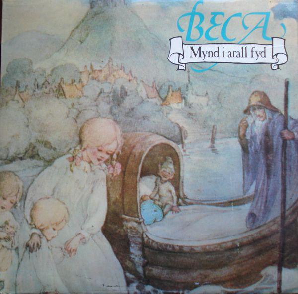 Beca Mynd I Arall Fyd Vinyl
