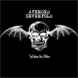 Avenged Sevenfold Waking The Fallen Vinyl