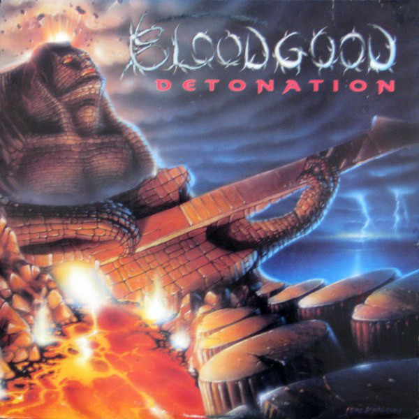 Bloodgood Detonation