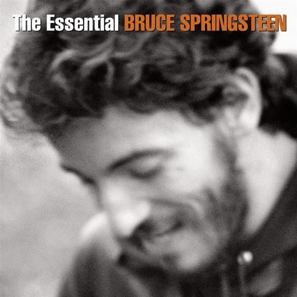 Springsteen, Bruce The Essential Bruce Springsteen