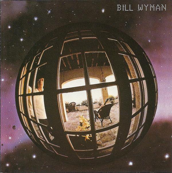 Wyman, Bill Bill Wyman
