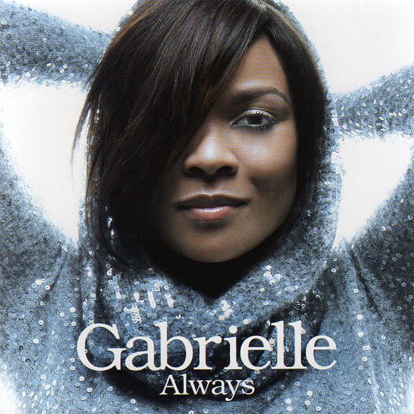 Gabrielle Always CD