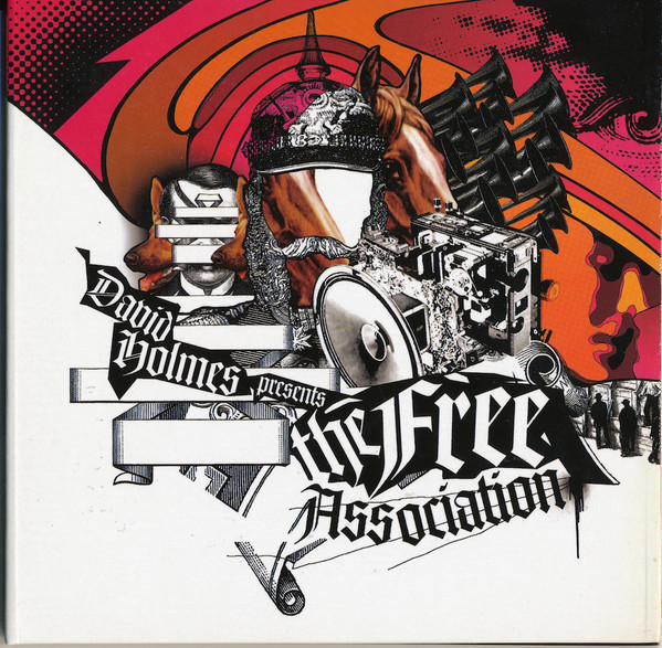 David Holmes Presents The Free Association David Holmes Presents The Free Association Vinyl
