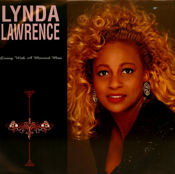 Lawrence, Lynda Living With A Married Man Vinyl