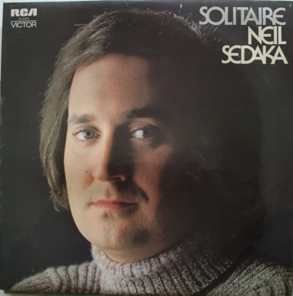Sedaka, Neil Solitaire