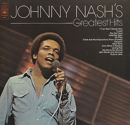 Nash, Johnny Greatest Hits
