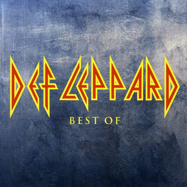 Def Leppard Best Of