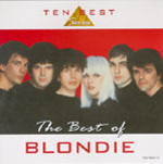 Blondie Atomic - The Very Best Of CD