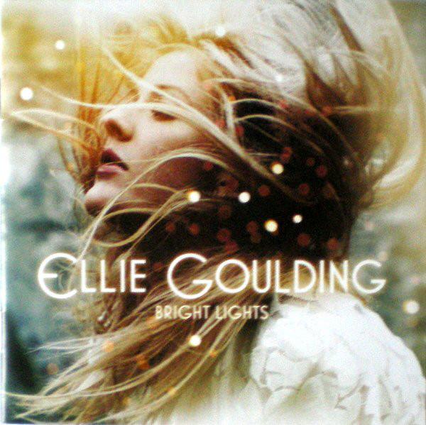 Goulding, Ellie Bright Lights Vinyl