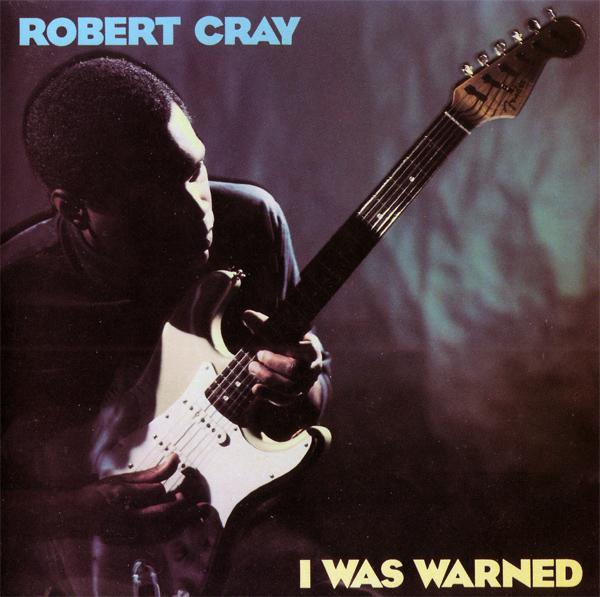 Cray, Robert I Was Warned