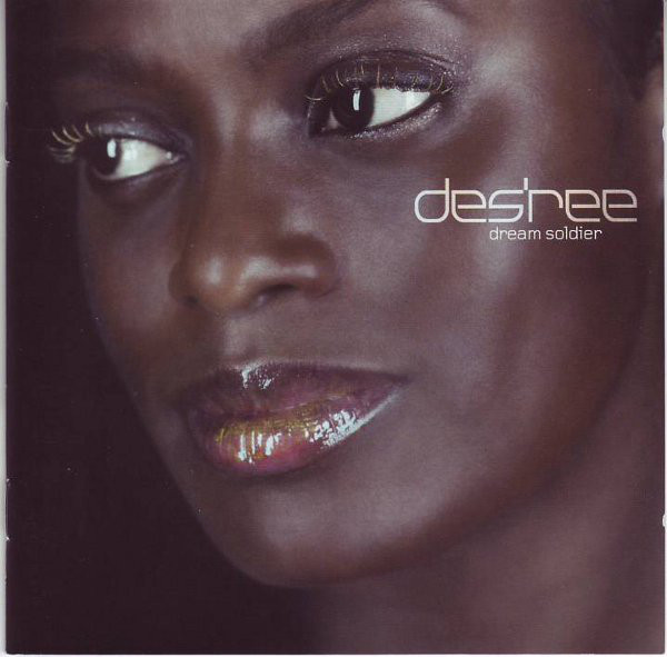 Desree Dream Soldier
