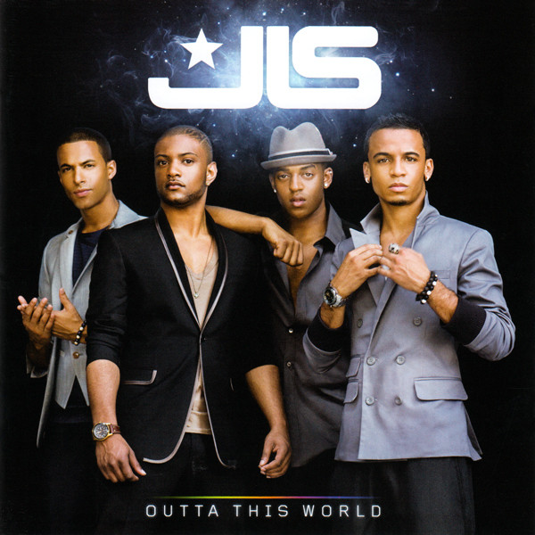 JLS Outta This World