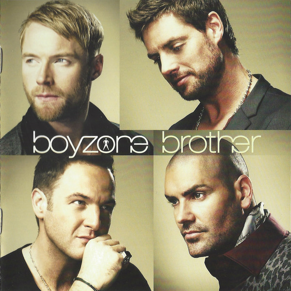 Boyzone Brother CD