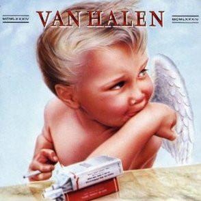 Van Halen 1984 - MCMLXXXIV Vinyl