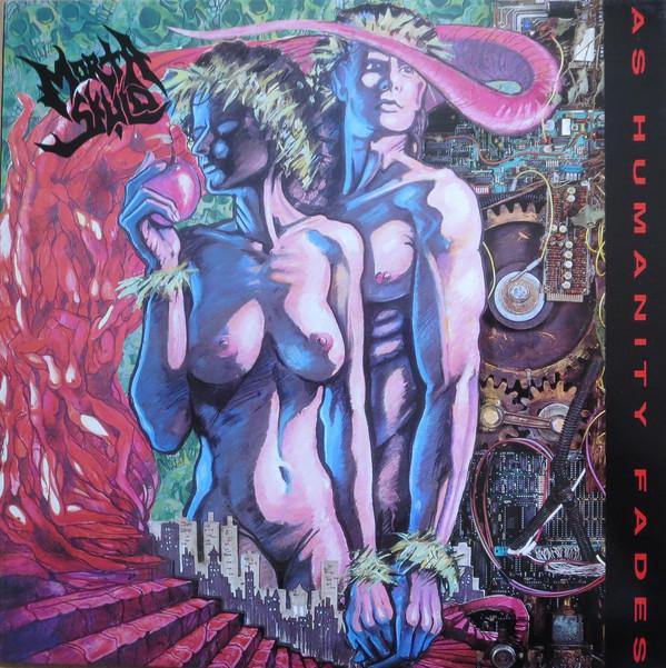 Morta Skuld As Humanity Fades Vinyl