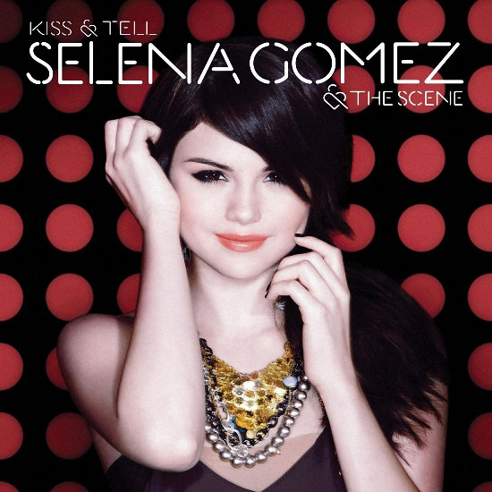 Gomez, Selena & The Scene Kiss & Tell Vinyl