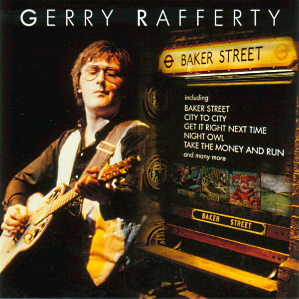 Rafferty, Gerry Baker Street