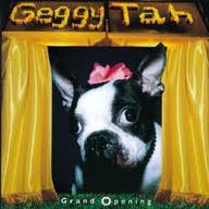 Geggy Tah Grand Opening CD