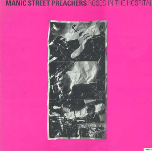 Manic Street Preachers Roses In The Hospital Vinyl